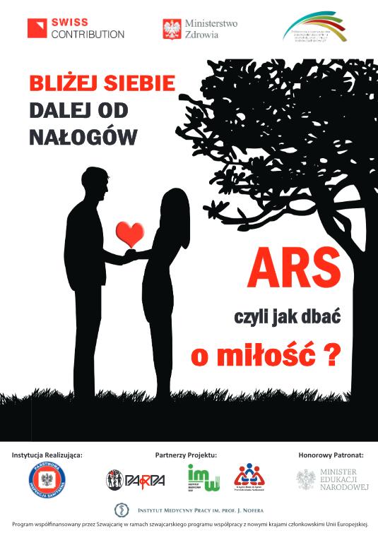Plakat ARS