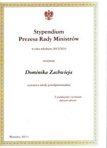 Stypendium PRM-dyplom D.Zachwieja 2015-page-001