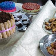 By słodkości stało się zadość